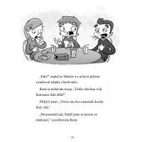 Kája, super frája - Bratránek za všechny peníze - Josh Alves, D.L. Greenová 5