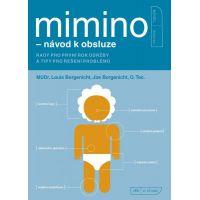 Mimino - návod k obsluze - Louis Borgenicht, Joe Borgenic