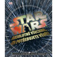 Cprees Star Wars: Absolútne všetko, čo potrebujete vedieť