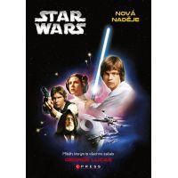 Star Wars: Nová naděje - Lucas George