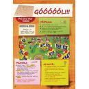 Velká kniha stolních her pro děti - Pavla Šmikmátorová, Libor Drobný, Lukáš Němeček 4