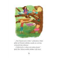 Víly Nevíly: Mezi světy - Kiki Thorpeová 3