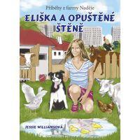 Eliška a opuštěné štěně - Jessie Williams, Tereza Samiecová