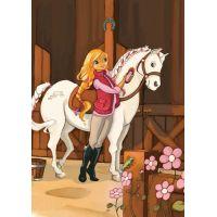 Nejkrásnější příběhy o koních - Evelyne Duverneová 3