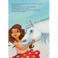 Nejkrásnější příběhy o koních - Evelyne Duverneová 4