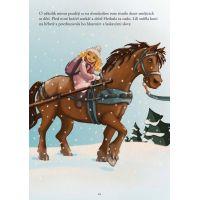 Nejkrásnější příběhy o koních - Evelyne Duverneová 5