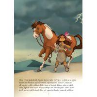 Nejkrásnější příběhy o koních - Evelyne Duverneová 6