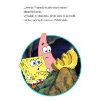 SpongeBob - Tajemství Atlantidy - Sarah Willsonová 2