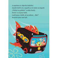 SpongeBob - Tajemství Atlantidy - Sarah Willsonová 4