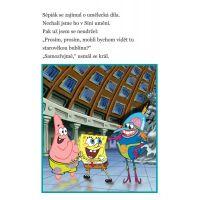 SpongeBob - Tajemství Atlantidy - Sarah Willsonová 5
