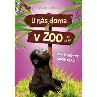 U nás doma v ZOO Jak zachránit gorilí mládě?