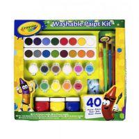 Crayola Sada na maľovanie 40 ks