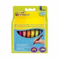 Crayola Trojhranné voskovky 16 ks