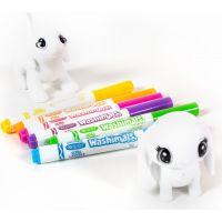 Crayola Washimals - Poškodený obal  5