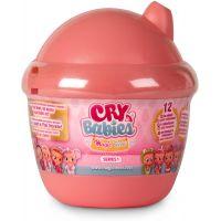 Cry Babies magické slzy oranžový