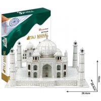 CubicFun Puzzle 3D Taj Mahal 87 dielikov