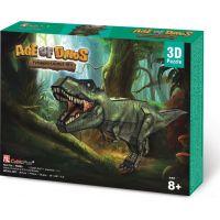 Cubic Fun 3D Puzzle Tyrannosaurus Rex 36 dielikov