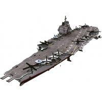 Cubic Fun 3D puzzle Letadlová loď USS Enterprise 121 dílků 2