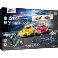 Darda DTM Turbo Fighter Závodní dráha