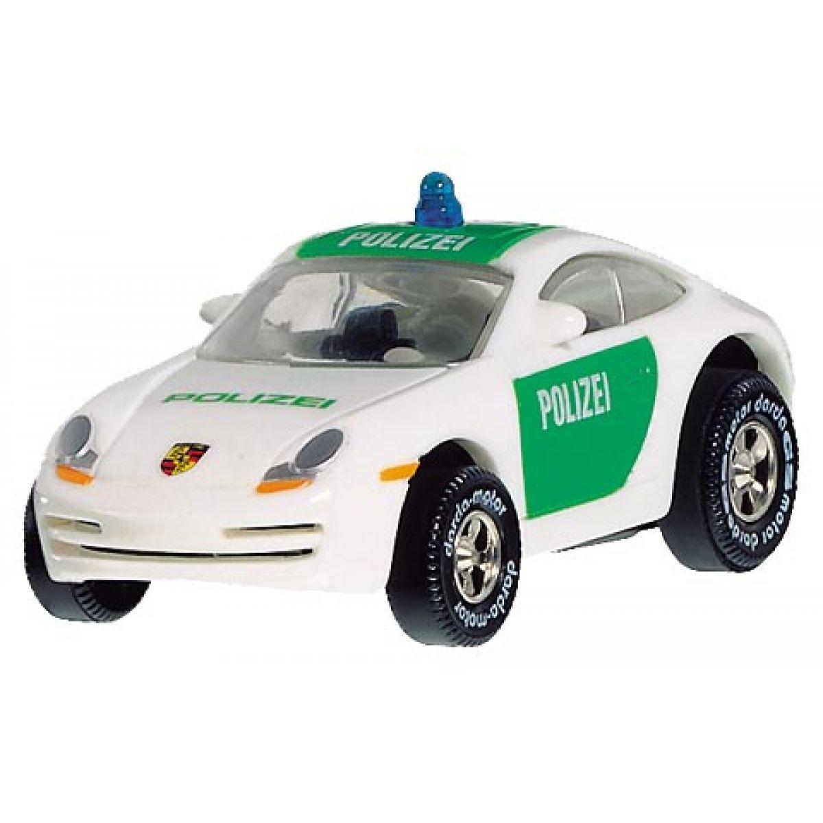 Darda Motor Porsche Polícia