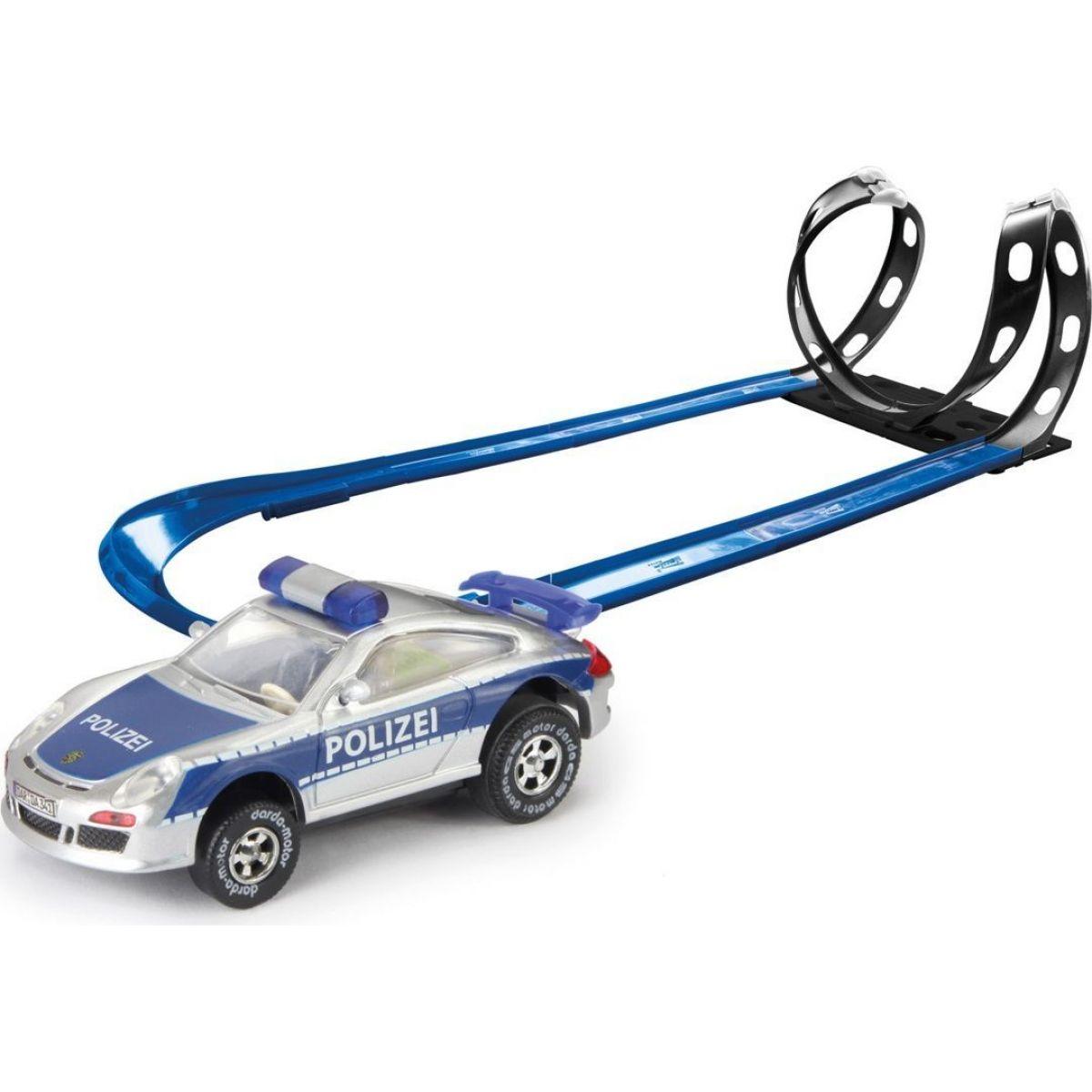 Darda Police Track závodná dráha
