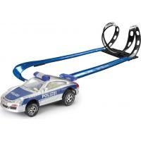 Darda Police Track závodní dráha