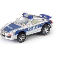 Darda Porsche 911 GT3 policie
