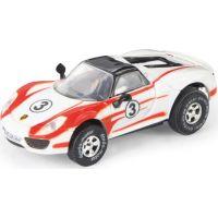 Darda Porsche 918 Spyder 2