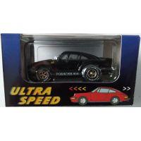 Darda Porsche 958 čierne 2