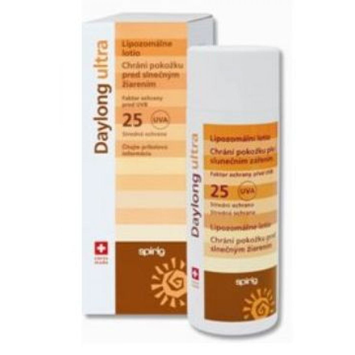 Daylong 25 Ultra Gelfluid 50ml