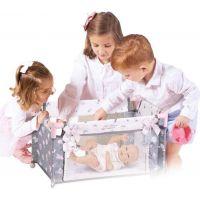 DeCuevas 50035 Cestovná postieľka pre bábiky SKY 2020 2
