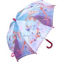 Deštník Ledové království 55cm