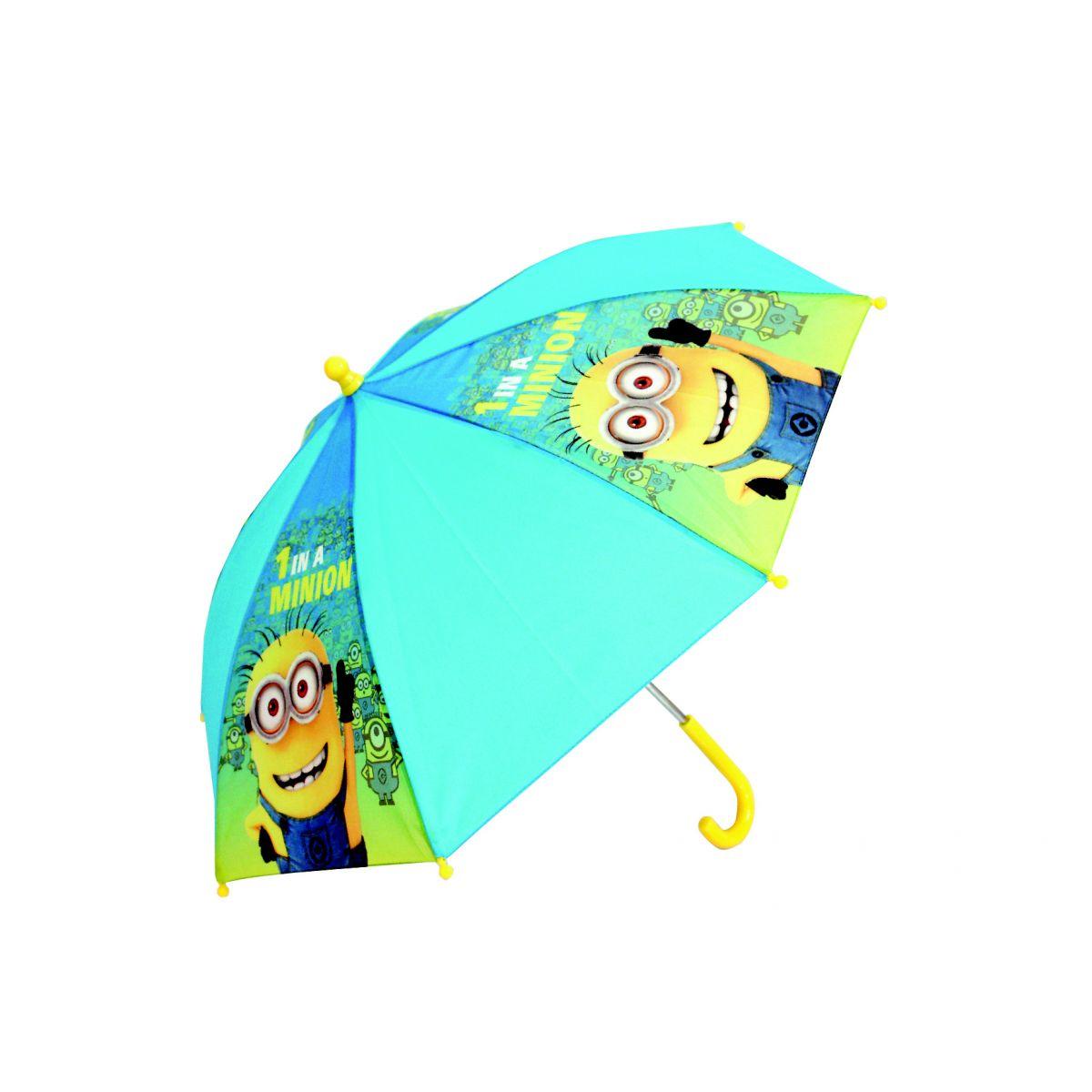 Dáždnik Mimoni manuálny
