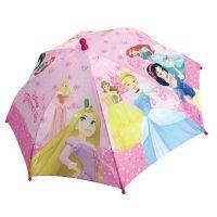 Deštník princezny manuál 2