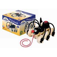 Detoa čierny pavúk 11 cm 2
