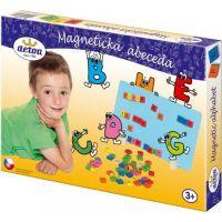 Magnetická abeceda