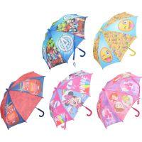 Detský dáždnik 55 cm Disney