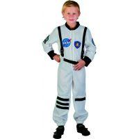 Made Detský karnevalový kostým Kozmonaut 120-130 cm