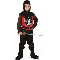 Made Detský kostým Rytier 130-140 cm