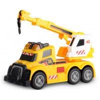Dickie Action Series Autojeřáb 15 cm