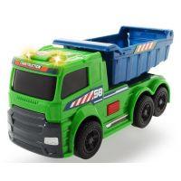 Dickie Action Series Dump Truck 16 cm 2