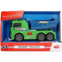 Dickie Action Series Dump Truck 16 cm 4