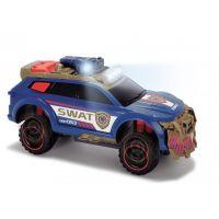 Dickie Action Series Policejní auto City Protector 33cm