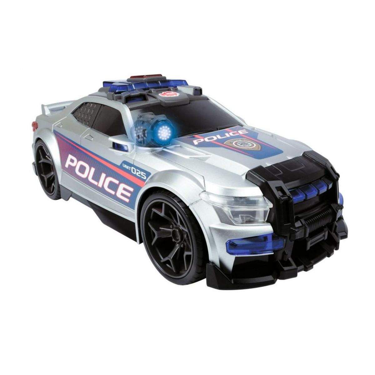 Dickie Action Series Policajné auto Street Force 33cm