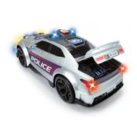 Dickie Action Series Policajné auto Street Force 33cm 3