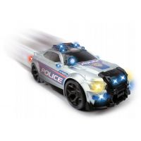 Dickie Action Series Policajné auto Street Force 33cm 4