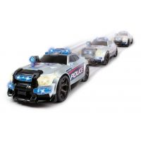 Dickie Action Series Policajné auto Street Force 33cm 5