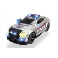 Dickie Action Series Policajné auto Street Force 33cm 2