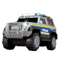 Dickie Action Series Polícia Auto 30cm 2