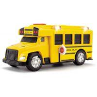 Dickie Action Series Školský autobus 15 cm